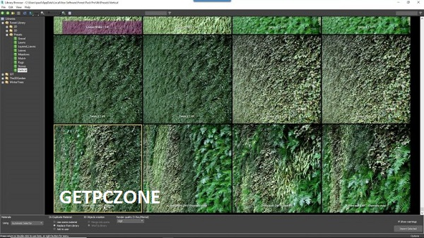 Itoo Forest Pack Pro 6.3 for 3ds Max Free Download
