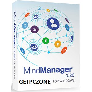 Mindjet MindManager Free Download (2020 Latest)