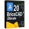 BricsCAD 20.2 Download 32-64 Bit
