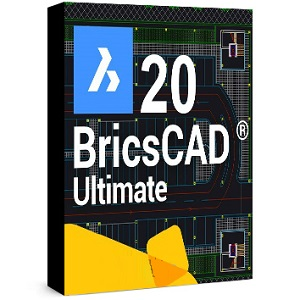 Download BricsCAD 20.2 Free