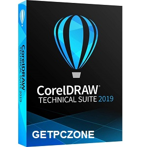 Download CorelDRAW Technical Suite 21.3 Free