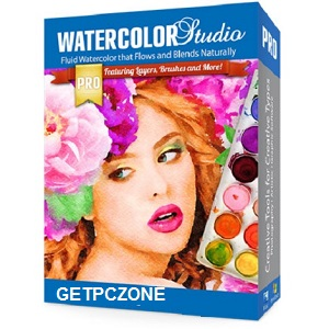 Download JixiPix Watercolor Studio 1.4