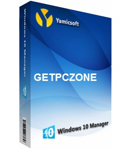 Download Yamicsoft Windows 10 Manager 3.2.7 Free