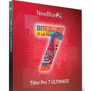 Free Download NewBlueFX Tyler Pro 7.0