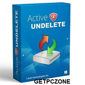 Active@ UNDELETE Ultimate + WinPE