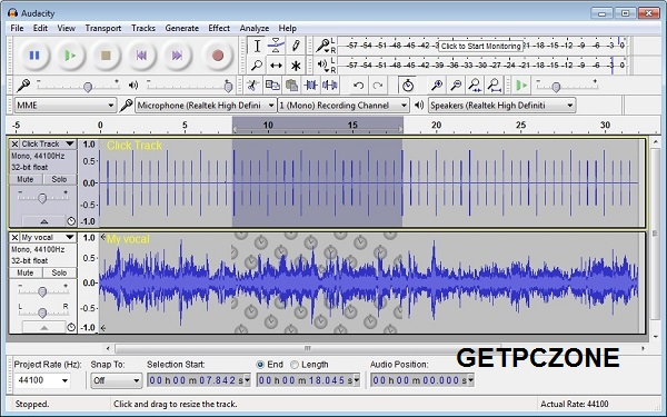 Audacity 2.4.1 Download Free