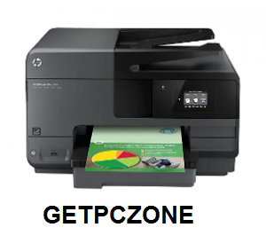 Download OfficeJet Pro 8610 Printer Driver Free