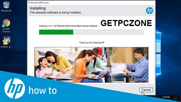 Download OfficeJet Pro 8610 Printer Driver