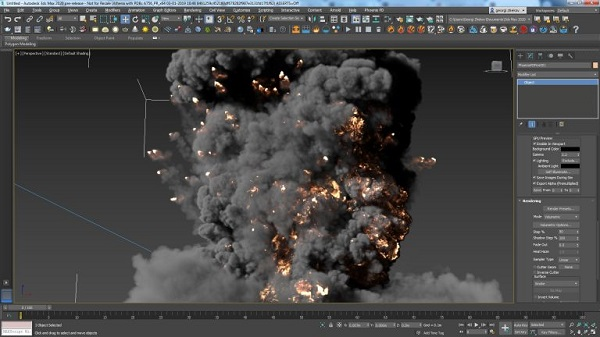 Download V-Ray Next 4.3 for Maya 2020 Free