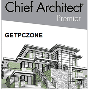 Free Download Chief Architect Premier 22.1