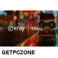 V-Ray Next 4.3 for Maya 2020 Download X64