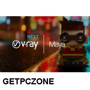 V-Ray Next 4.3 for Maya 2020 Getpczone