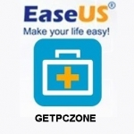 EaseUS Data Recovery Wizard 13.5 WinPE Download (x64)