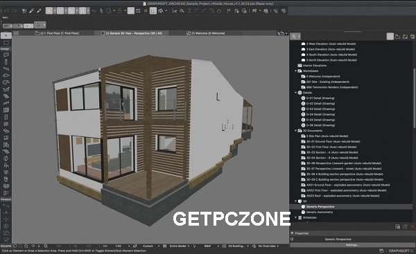 Download Free Archicad 24 for Windows