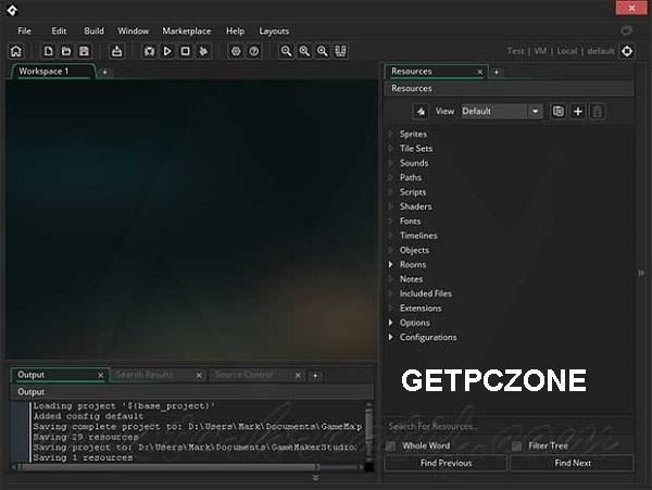 Download GameMaker Studio Ultimate 2.2 Free