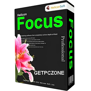 Download Helicon Focus Pro 7.6 64 Bit