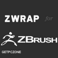 R3DS Zwrap v1.1.3 Plugin for ZBrush Download
