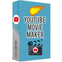 Download YouTube Movie Maker Platinum 2020