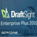 DS DraftSight Enterprise Plus 2020 SP2 Download 64 Bit