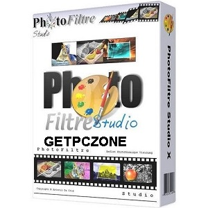 PhotoFiltre Studio X 10 32-64 Bit