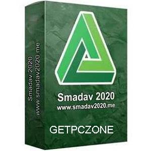SmadAV Pro 2020 v13.9.2
