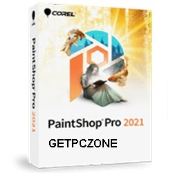 Corel PaintShop Pro 2021 v23.0 Download