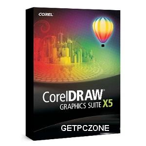 CorelDRAW X5 Download Full Crack
