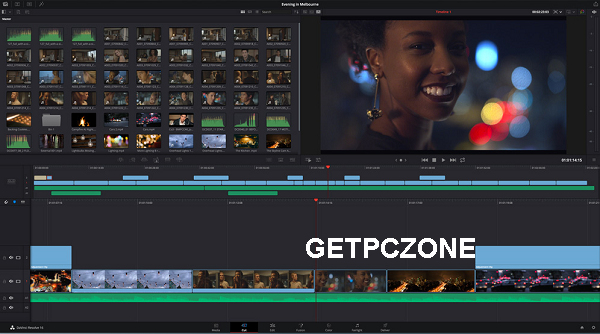 DaVinci Resolve Studio 16.2.5 Download Free
