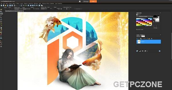 Download Corel PaintShop Pro 2021 v23.0