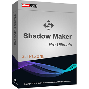 Download MiniTool Shadow Maker Pro 3.2 Free