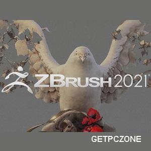 Pixologic ZBrush 2021 Free Download 32-64 Bit