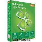 Quick Heal Total Security / Antivirus 2020 Download Win 10, 7, 8