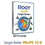 WinPE 10-8 Sergei Strelec 2020 Download x86/x64