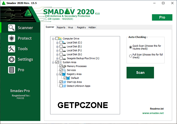 Download Smadav Pro 14.0 Free