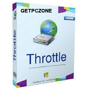 Free Download PGWARE Throttle 8.9