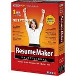 ResumeMaker Pro Deluxe 20.1.2 Download