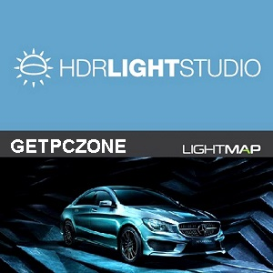 Lightmap HDR Light Studio Xenon 7.1 Download 32-64 Bit