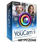 CyberLink YouCam Deluxe 9.1 Download 32-64 Bit