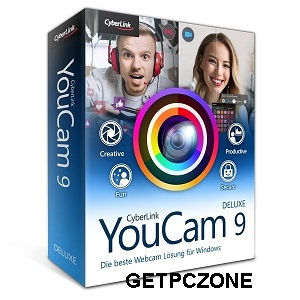 YouCam Deluxe 9.1 Download for Windows 10,7,8