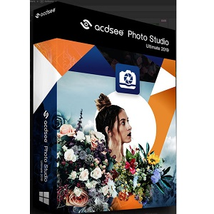 ACDSee Photo Studio Ultimate 14 Free Download