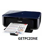 Canon Pixma E500 Printer Driver Download for Win 32-64 Bit