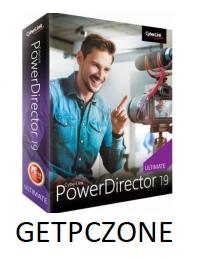 CyberLink PowerDirector Ultimate 19.0 Free Download