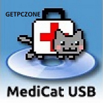 Medicat USB 20.10 Download for Win x64