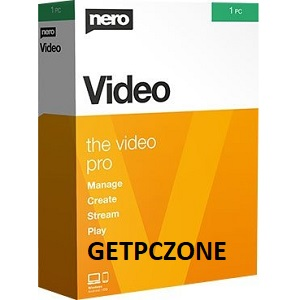 Download Nero Video 2021 v23.0.1.12