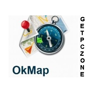 Download OkMap Desktop 14.13 For Windows 10, 8, 7 PC Free