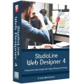StudioLine Web Designer 2020 v4.2 Download