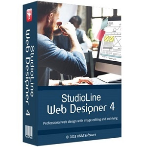 Download StudioLine Web Designer 2020 Free 32-64 bit