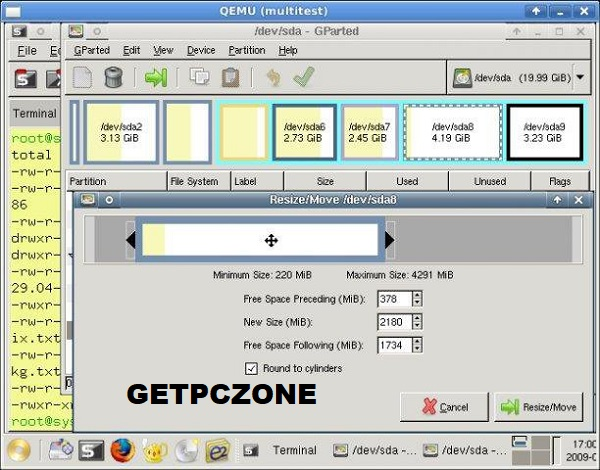 Download SystemRescueCD 7.0