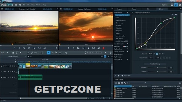 Download Video Pro X12 v18 Free