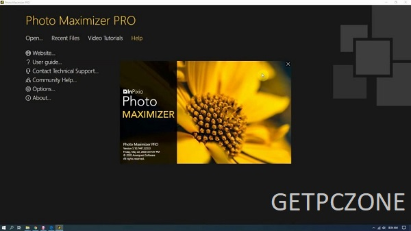 Free Download Photo Maximizer Pro 5.11.7584.16761